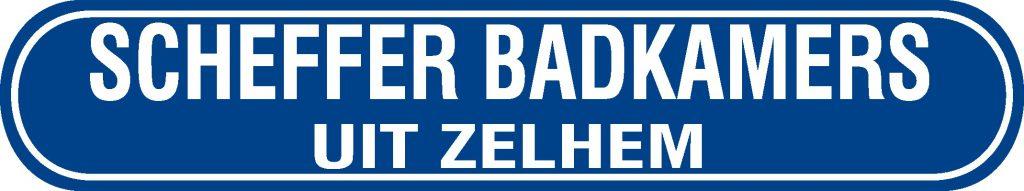 Scheffer Badkamers uit Zelhem
